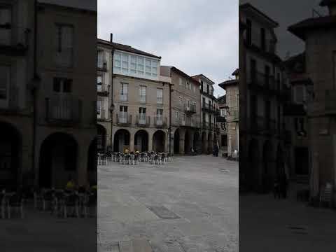 Mobiler Messerschleider von Ribadavia in Galizien / Nordspanien